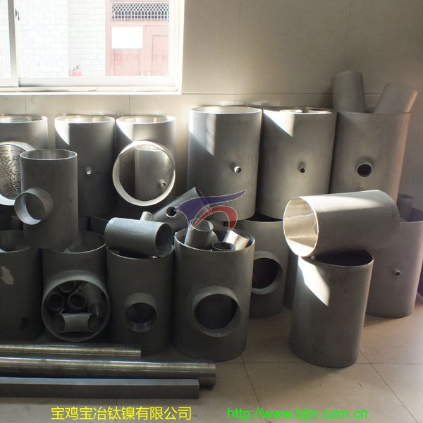Nickel Pipe Fittings